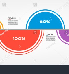 circle timelines infographic design vector and marketing can be used for workflow layout diagram annual report web design business concept with steps or  [ 1500 x 789 Pixel ]