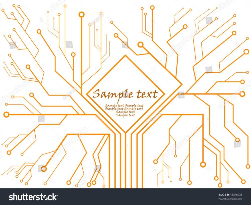 medium resolution of circuit board text vector circuit board circuit board vector sample circuit diagram multisim sample circuit jeep