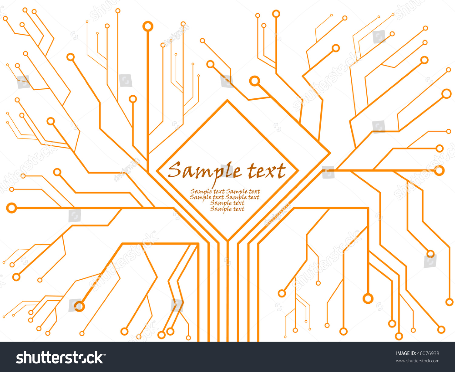 hight resolution of circuit board text vector circuit board circuit board vector sample circuit diagram multisim sample circuit jeep