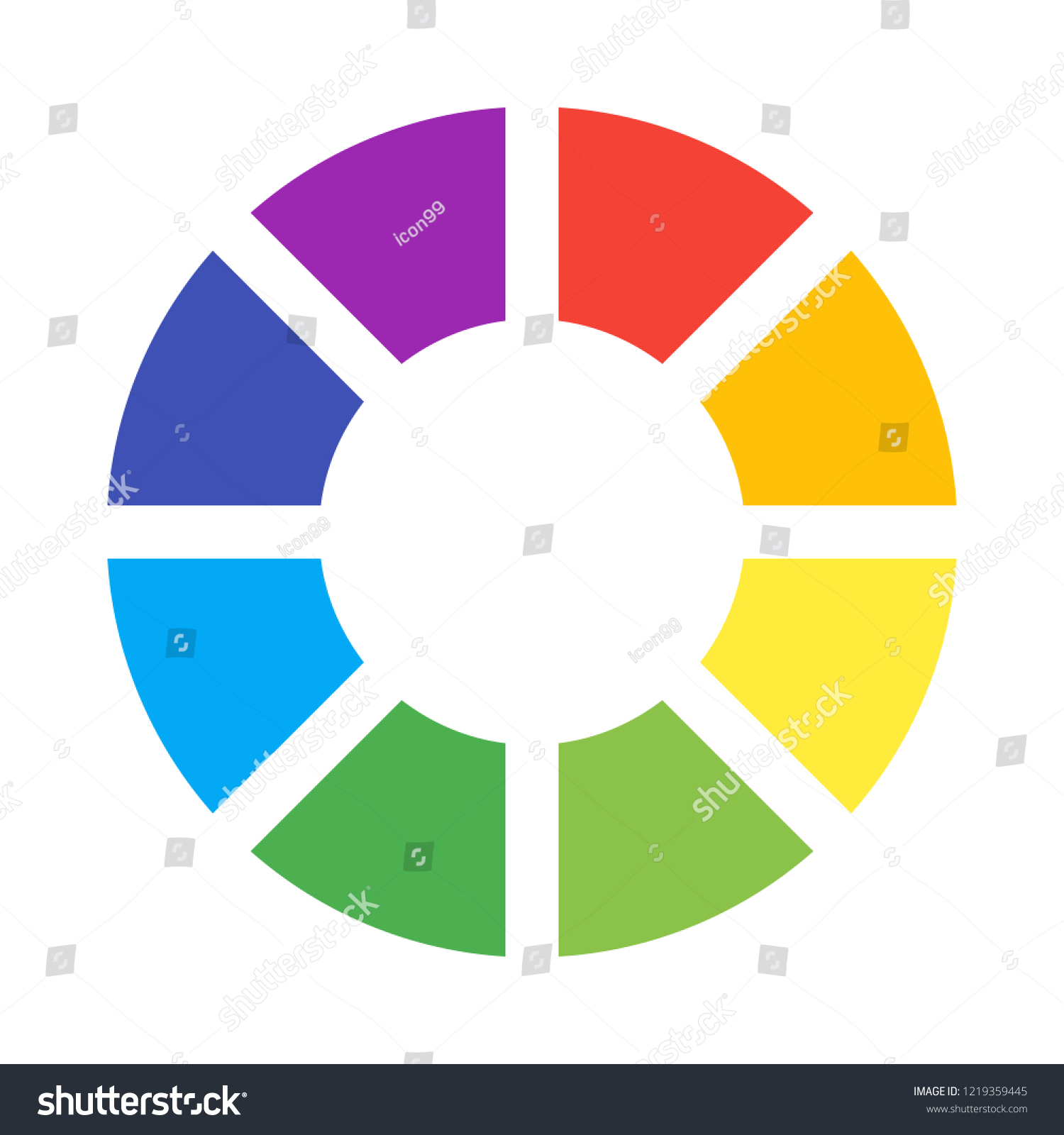 color combinations for diagram bathroom light extractor fan wiring combination chart stock vector royalty free 1219359445