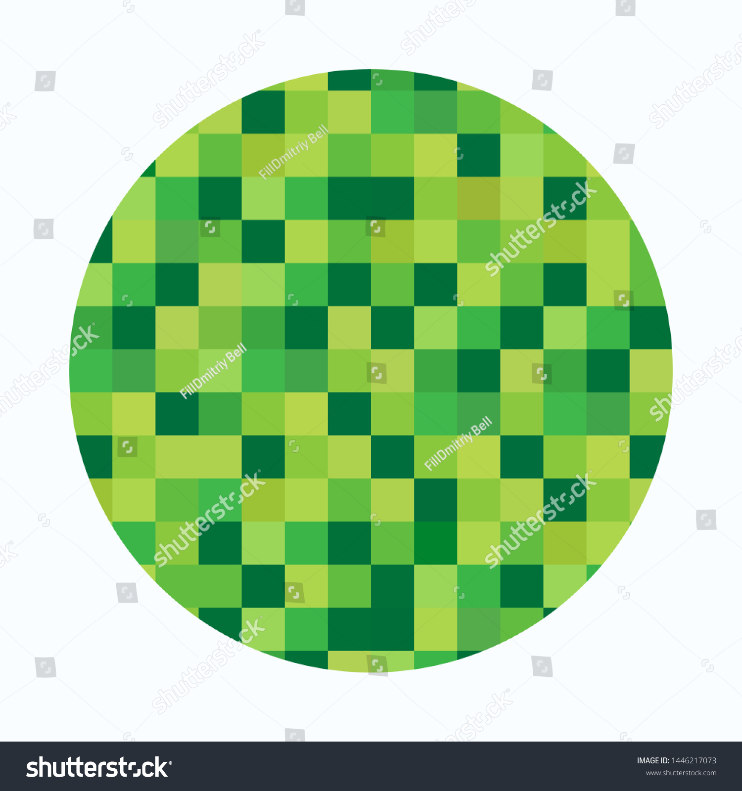 color pixel block minecraft