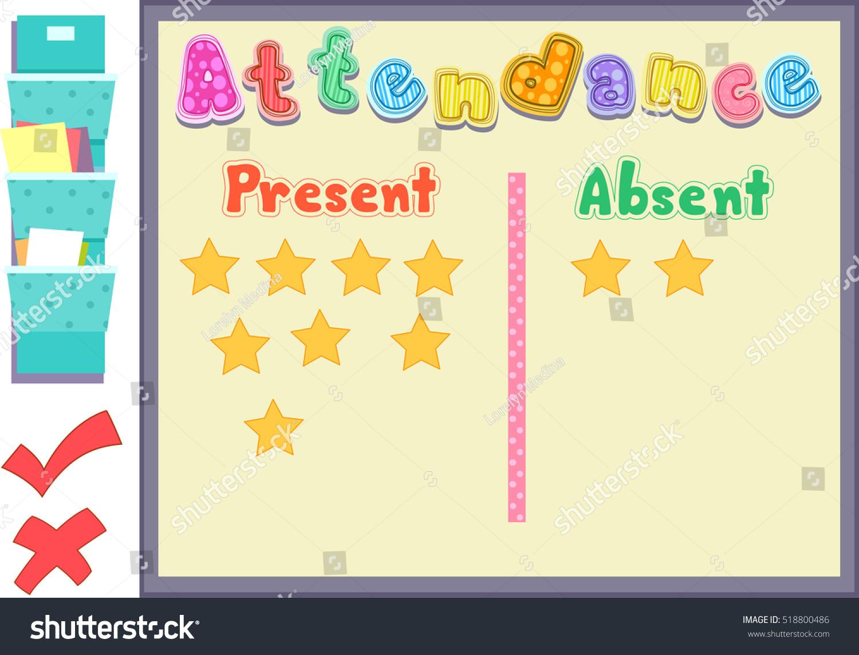 Board Message Art Clip Preschool