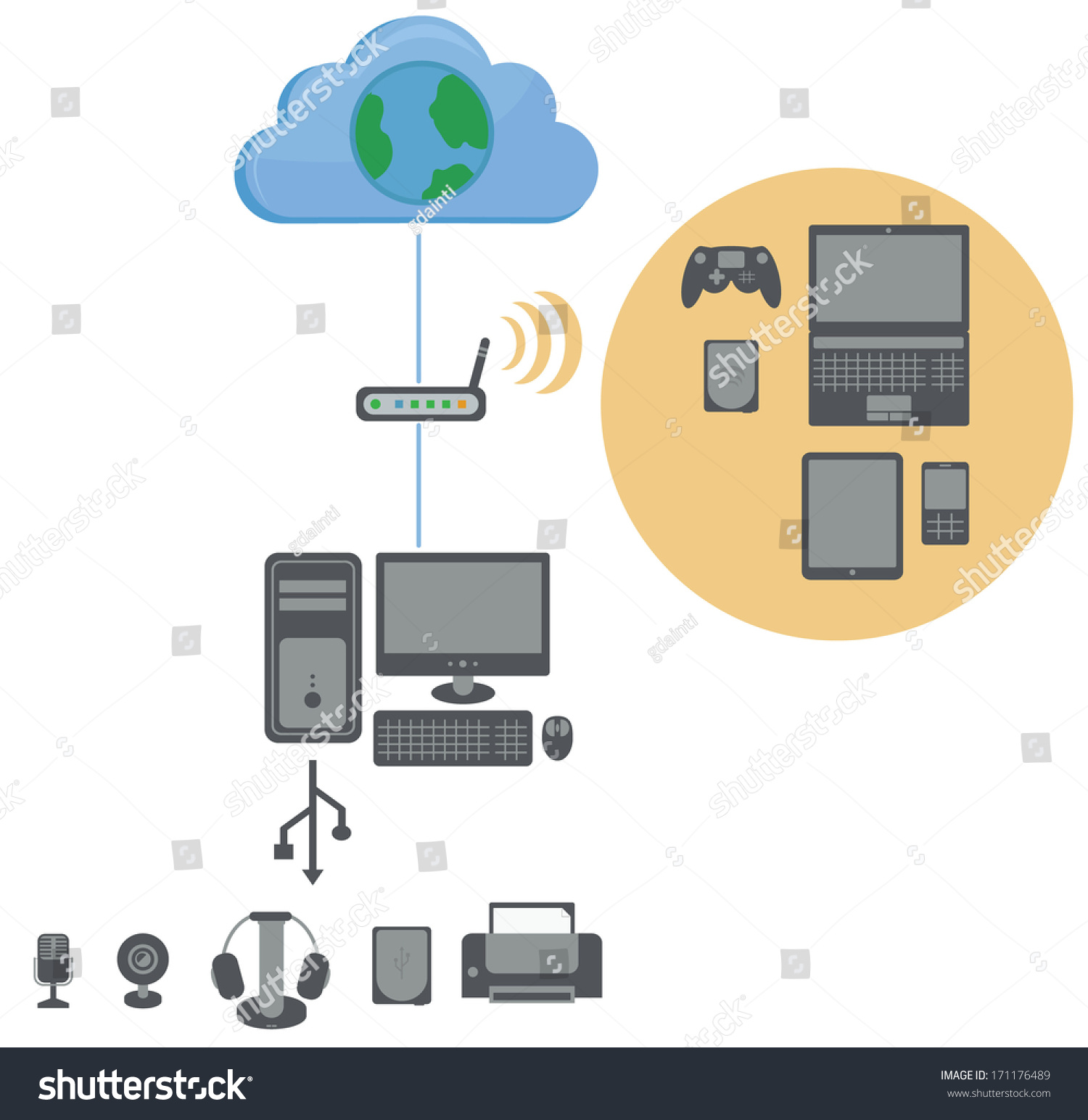 fios router wiring diagram renault clio 2 radio verizon work interface device directv genie