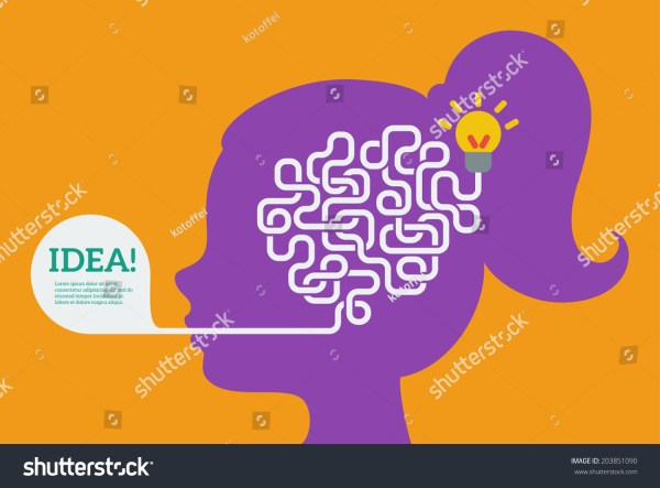 Brain Vector Illustrations