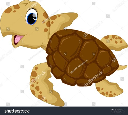small resolution of cute baby turtles stock vector royalty free shutterstock jpg 1500x1357 cute baby turtle clipart