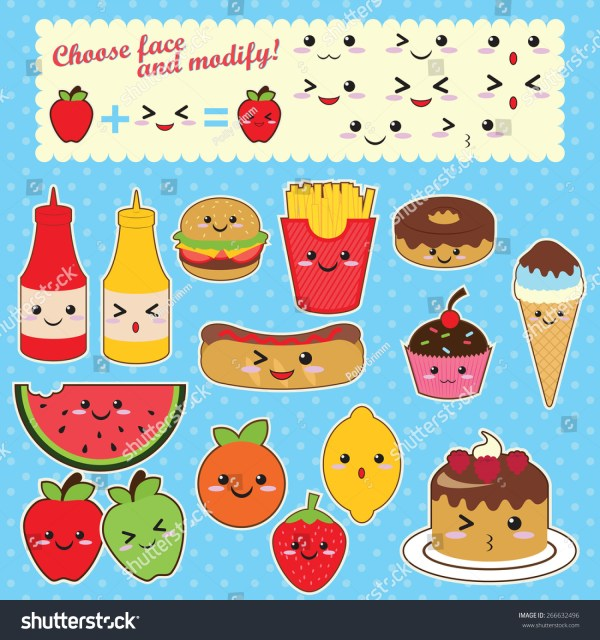 20 Cute Dessert Pixels Pictures And Ideas On Weric