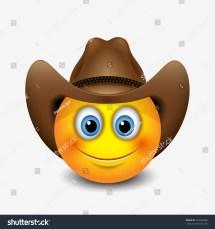 Cowboy Emoji Sad - Year of Clean Water