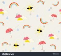 Umbrella Pattern Wallpaper | www.pixshark.com - Images ...
