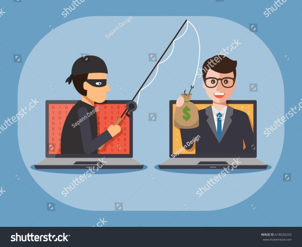 Cyber Security Hacking Cartoons