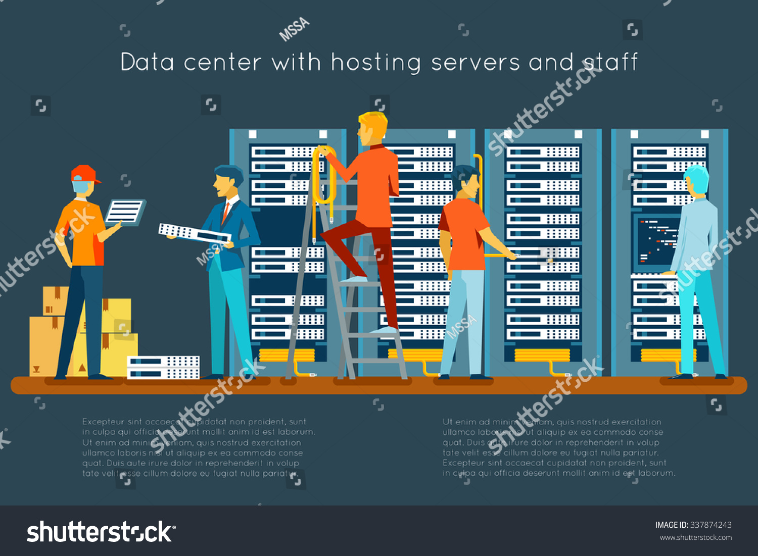 Server Database Security Policy