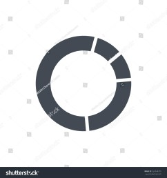 diagram chart icon vector business solid glyph silhouette [ 1500 x 1600 Pixel ]