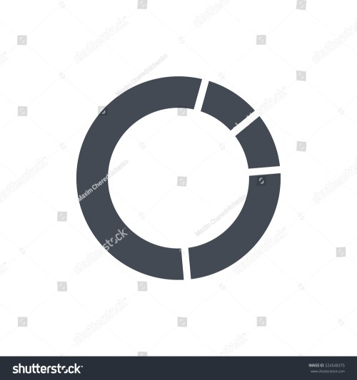 small resolution of diagram chart icon vector business solid glyph silhouette