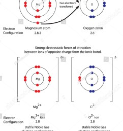 diagram to show ionic bonding in magnesium oxide [ 962 x 1600 Pixel ]