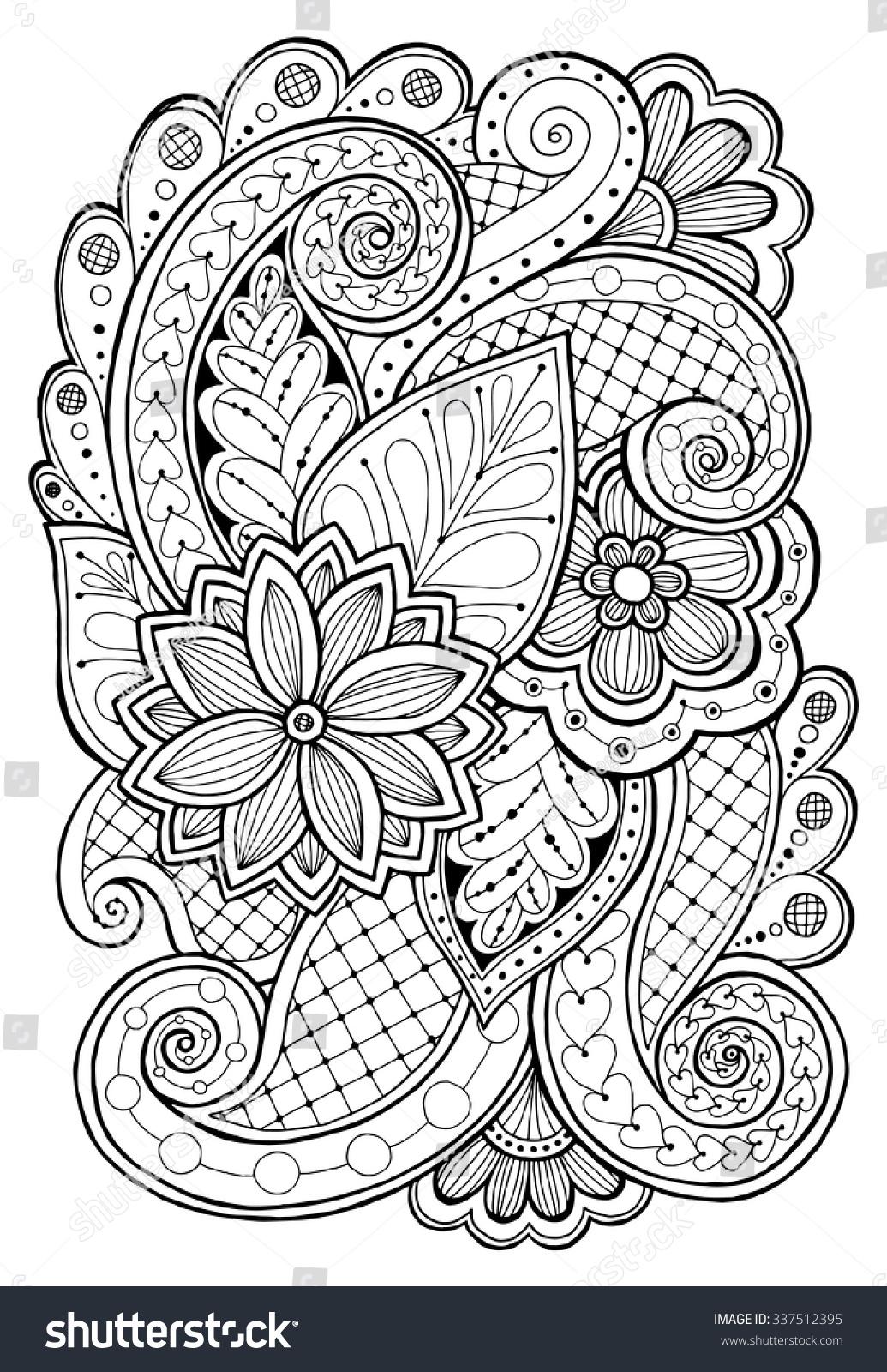 Gambar Doodle Owl  Terkini Banget