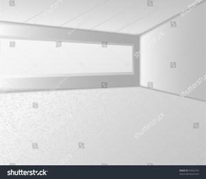 empty interior shutterstock