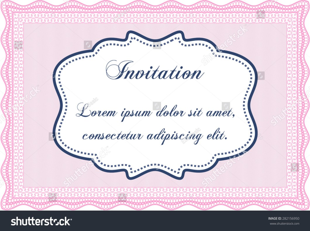 Formal invitation border template invitationjdi formal invitation border template invitationjdi co stopboris Choice Image