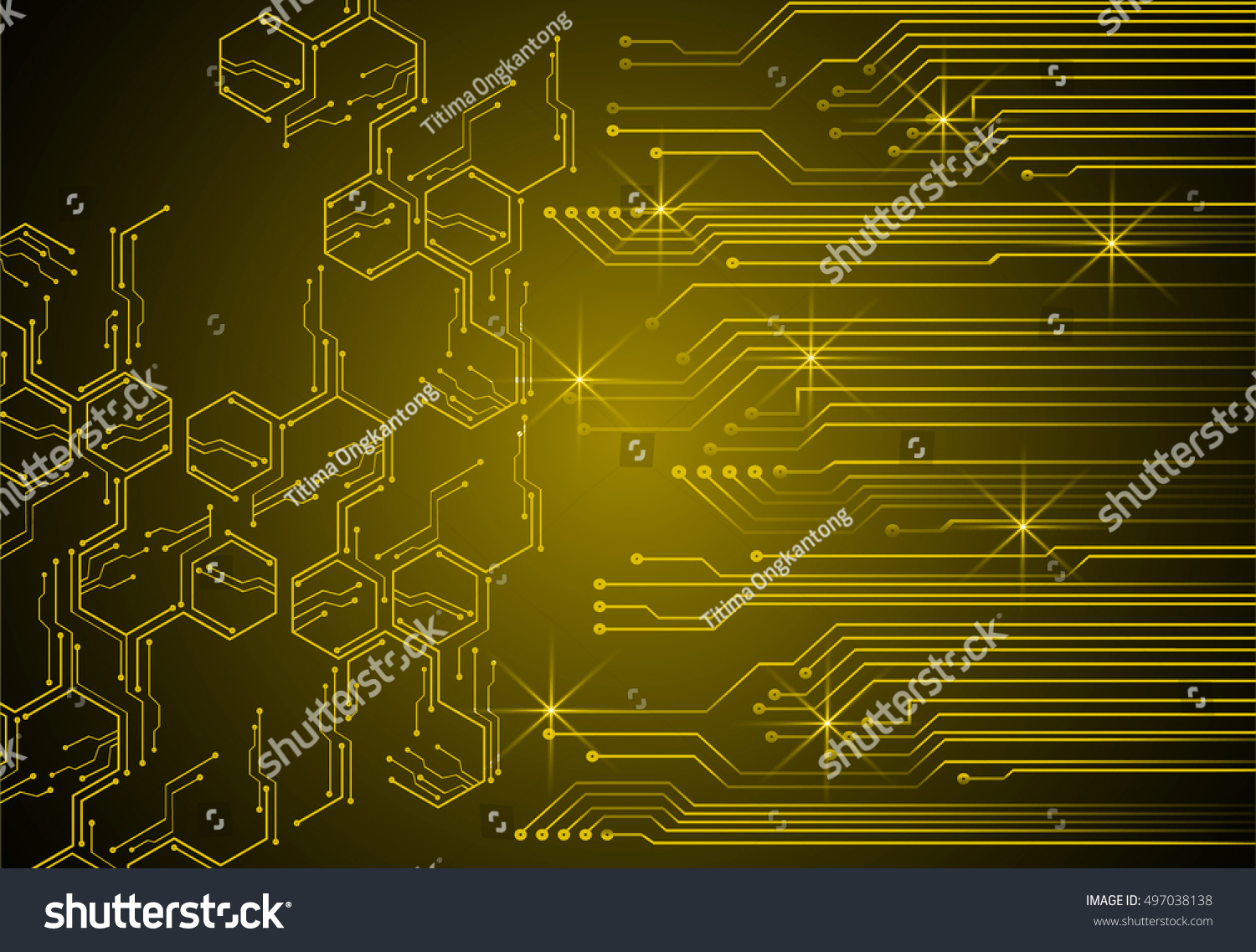 hight resolution of future technology yellow light cyber security concept background abstract hi speed digital data internet
