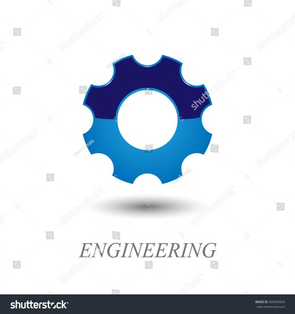 Engineering Logo Design