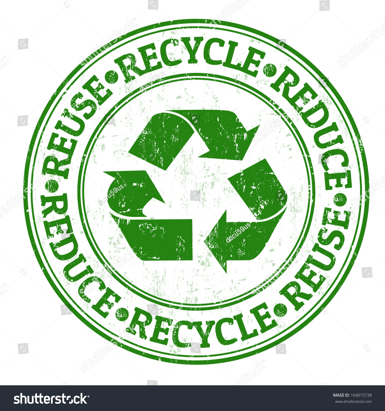 Free Reduce Reuse Recycle Worksheet
