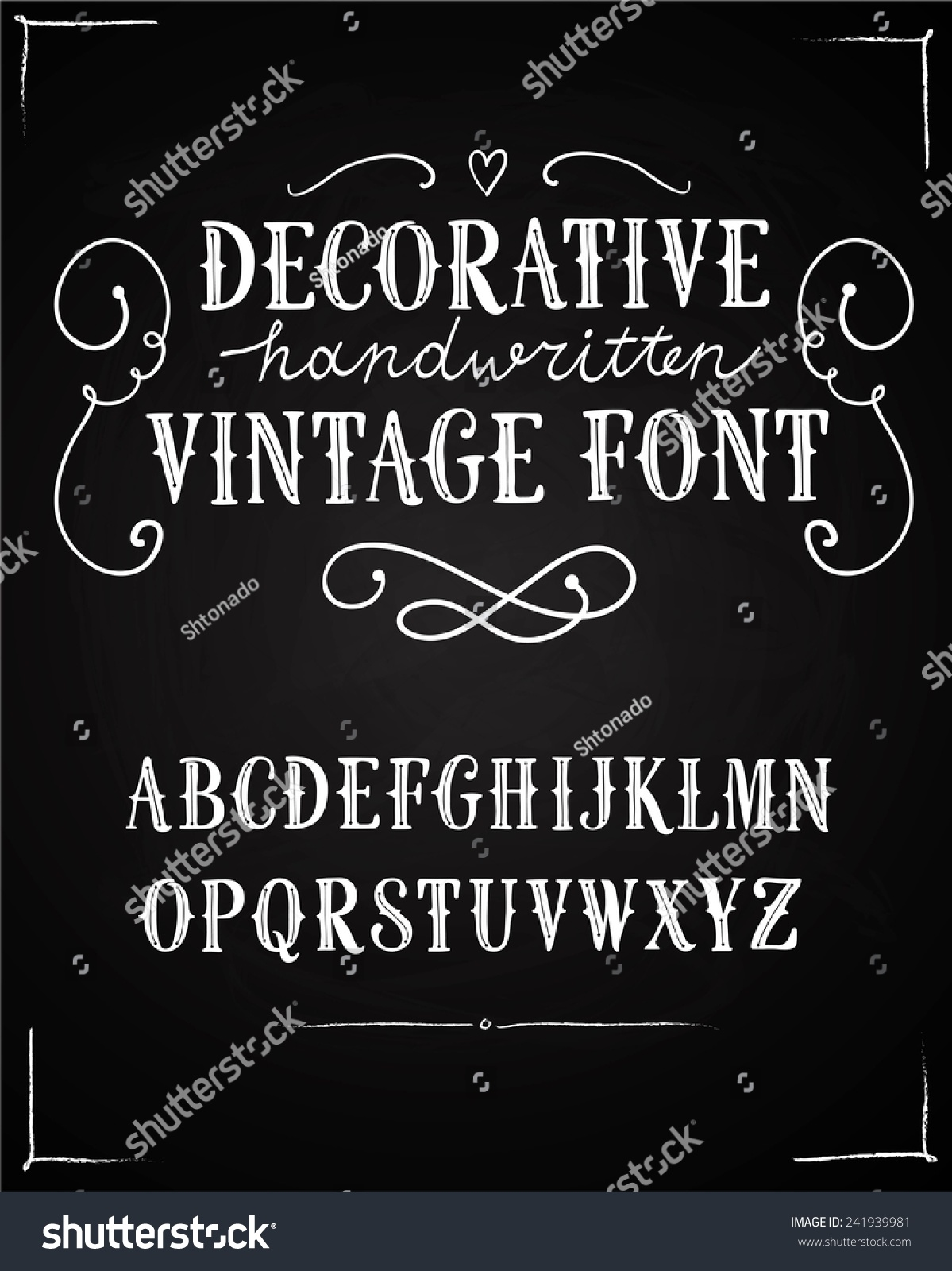 Images About Lettering