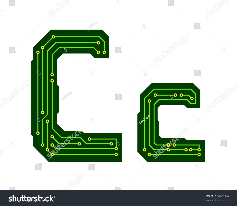 hight resolution of circuit board vector vector circuit board fuse box illustration jeep wrangler illustration lexus lx470 parts illustration