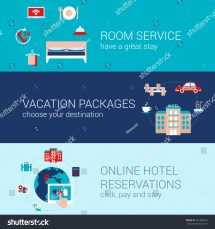 Hotel Room Reservations