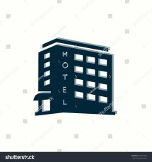 Vector Hotel Icons