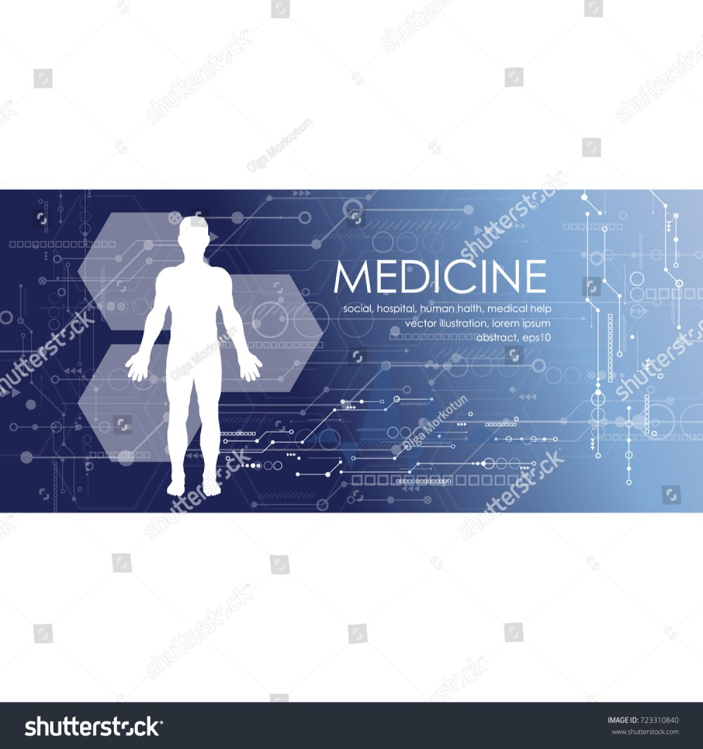 medium resolution of human body health care with medical icons organs charts diagrams and copy