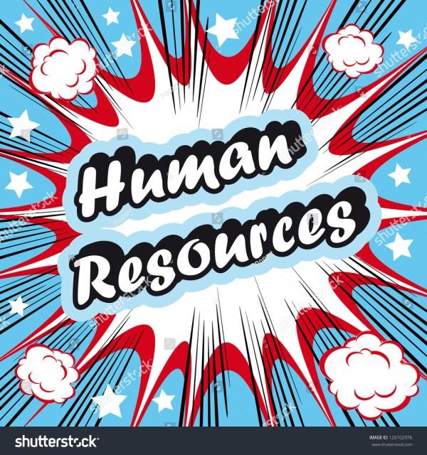 human resource hr background
