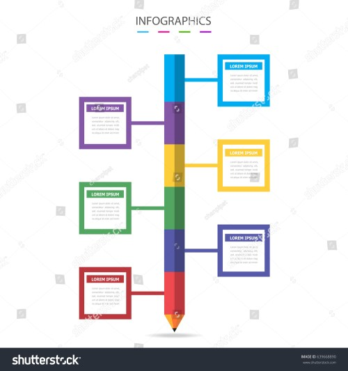 small resolution of infographics design template used for business chart workflow layout diagram annual report