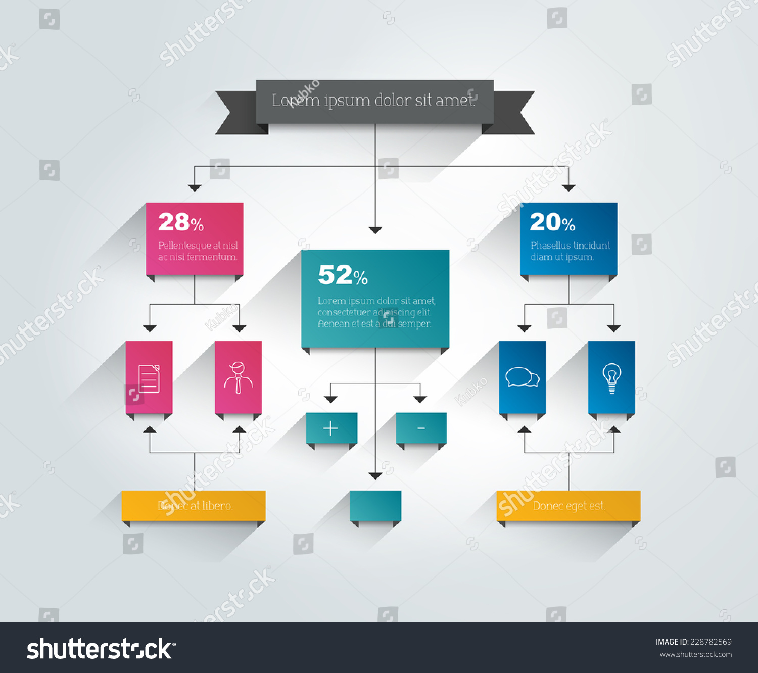 flow diagram utility design electrolux dryer wiring infographics flowchart colored shadows scheme stock vector