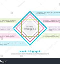 islamic infographic mosque prayer muslim prayer lantern crescent kaaba  [ 1500 x 1101 Pixel ]