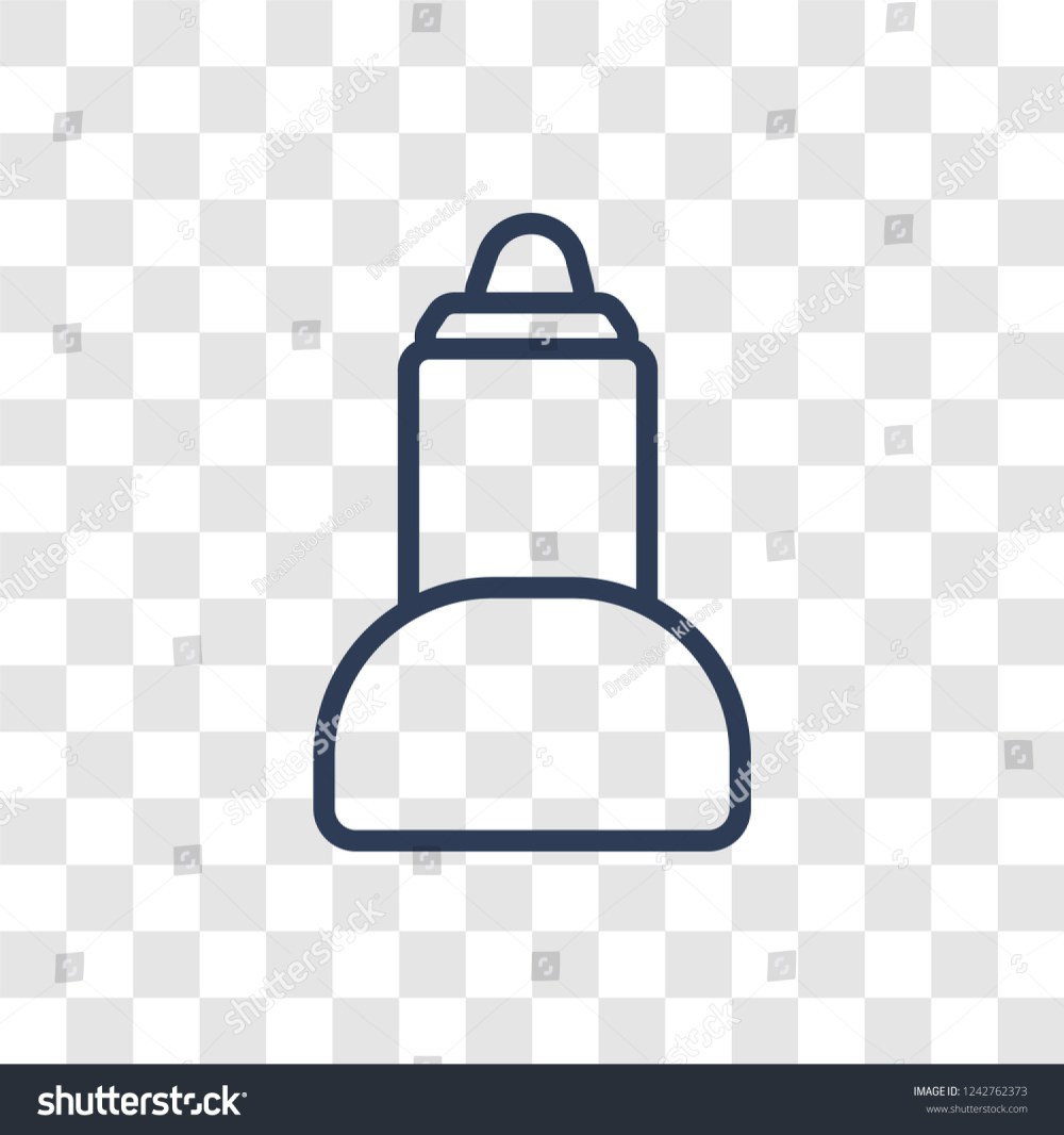 medium resolution of jack connector icon trendy linear jack connector logo concept on transparent background from music collection