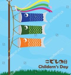 koinobori day koi fish flags are put up on children s day in japan [ 1118 x 1600 Pixel ]