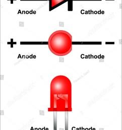 led light emitting diode circuit diagram [ 1019 x 1600 Pixel ]