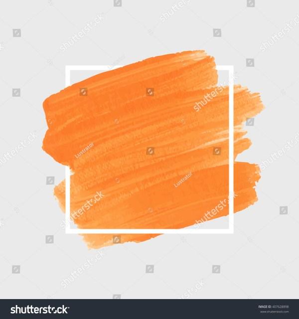 Logo Art Brush Paint Vector Original Stock 407628898 - Shutterstock