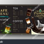 Vector De Stock Libre De Regalias Sobre Luxury Cafe Menu Design Bar Restaurant1576245046