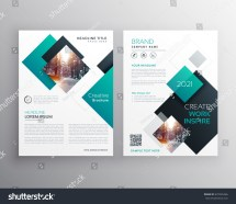 Brochure Cover Page Design