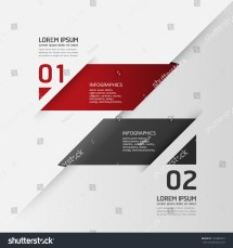 Modern Design Template Used Stock Vector 135385472