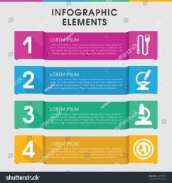 modern micro infographic template infographic design stock vector modern icons wiring diagram [ 1500 x 1600 Pixel ]
