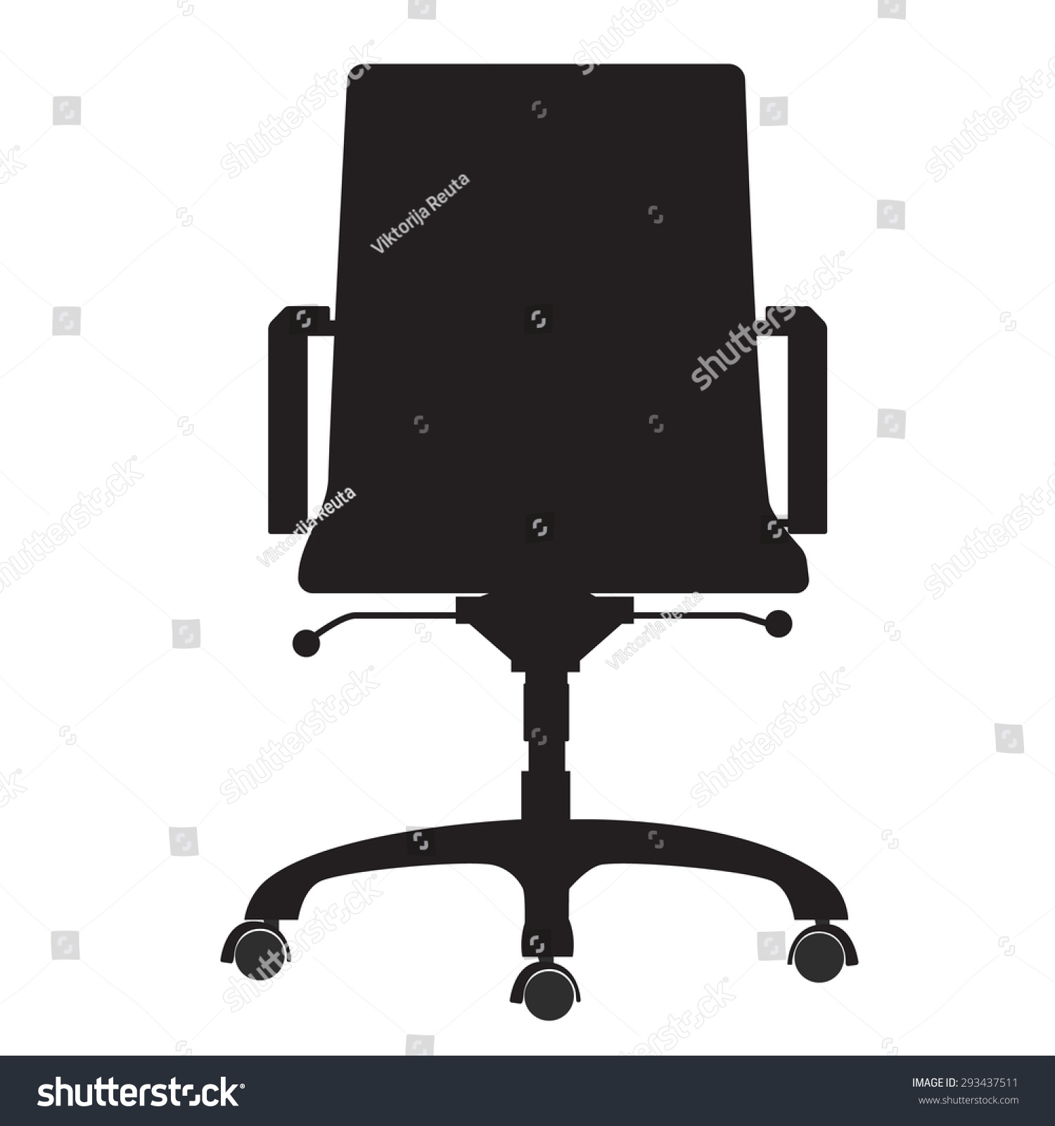 office chair vector fishing for heavy person 29 luxury furniture silhouette yvotube