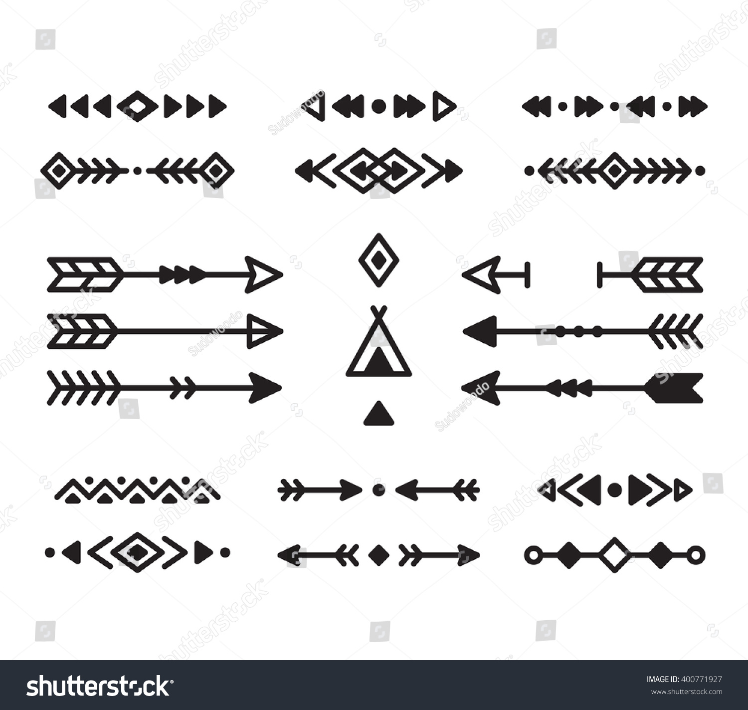 Friendship Symbol Native American 27519 Usbdata