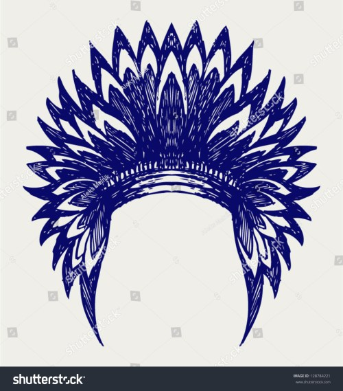 small resolution of source image shutterstock com report thanksgiving indian headdress clipart