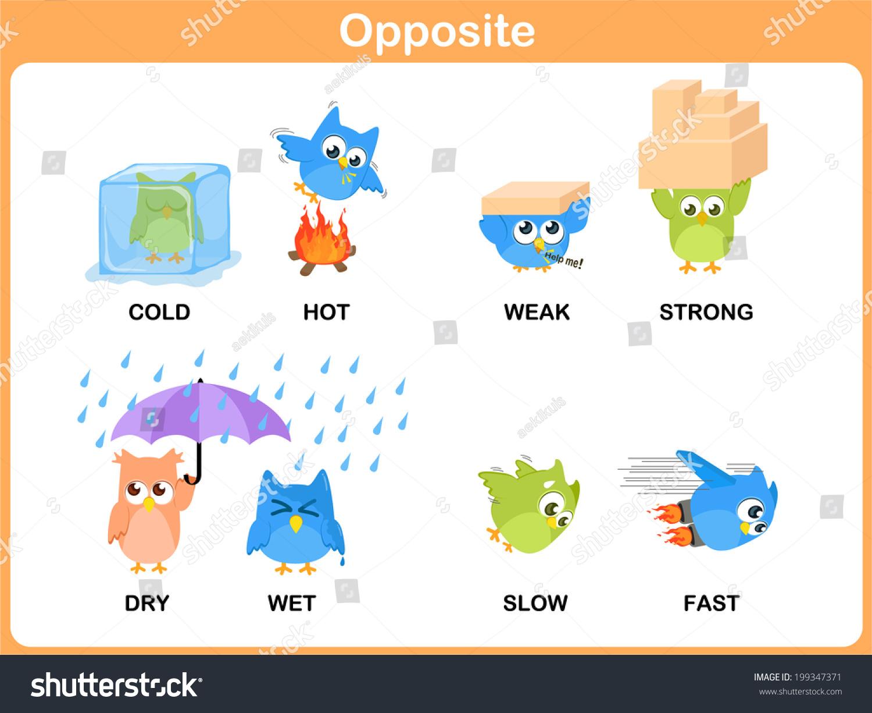 Texture Worksheet For Kindergarten