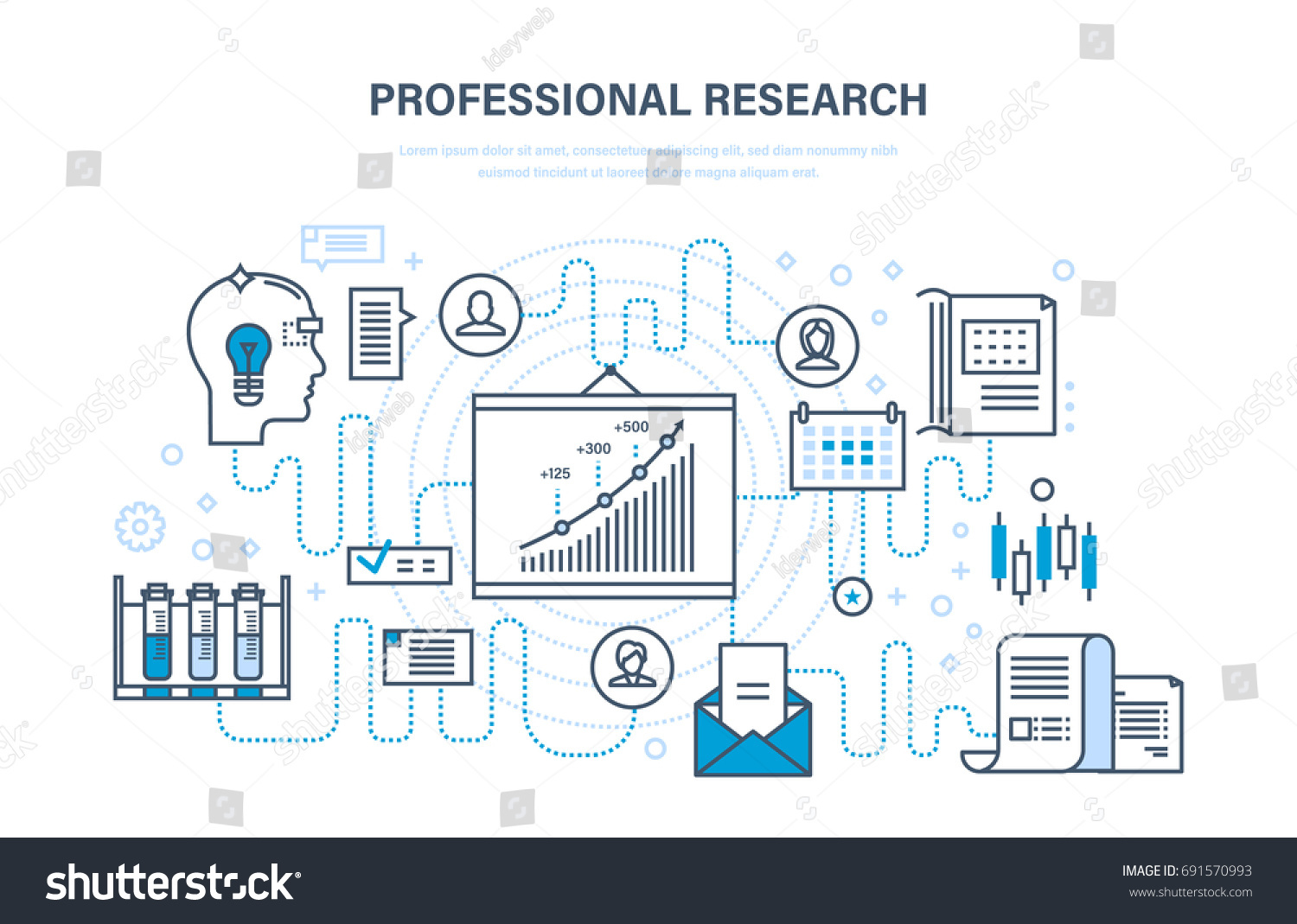 Professional Research. Business Planning And Business Strategy, Marketing,  Monitoring, Analysis, Systems