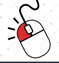 free click clip art mouse click clip art [ 1374 x 1600 Pixel ]