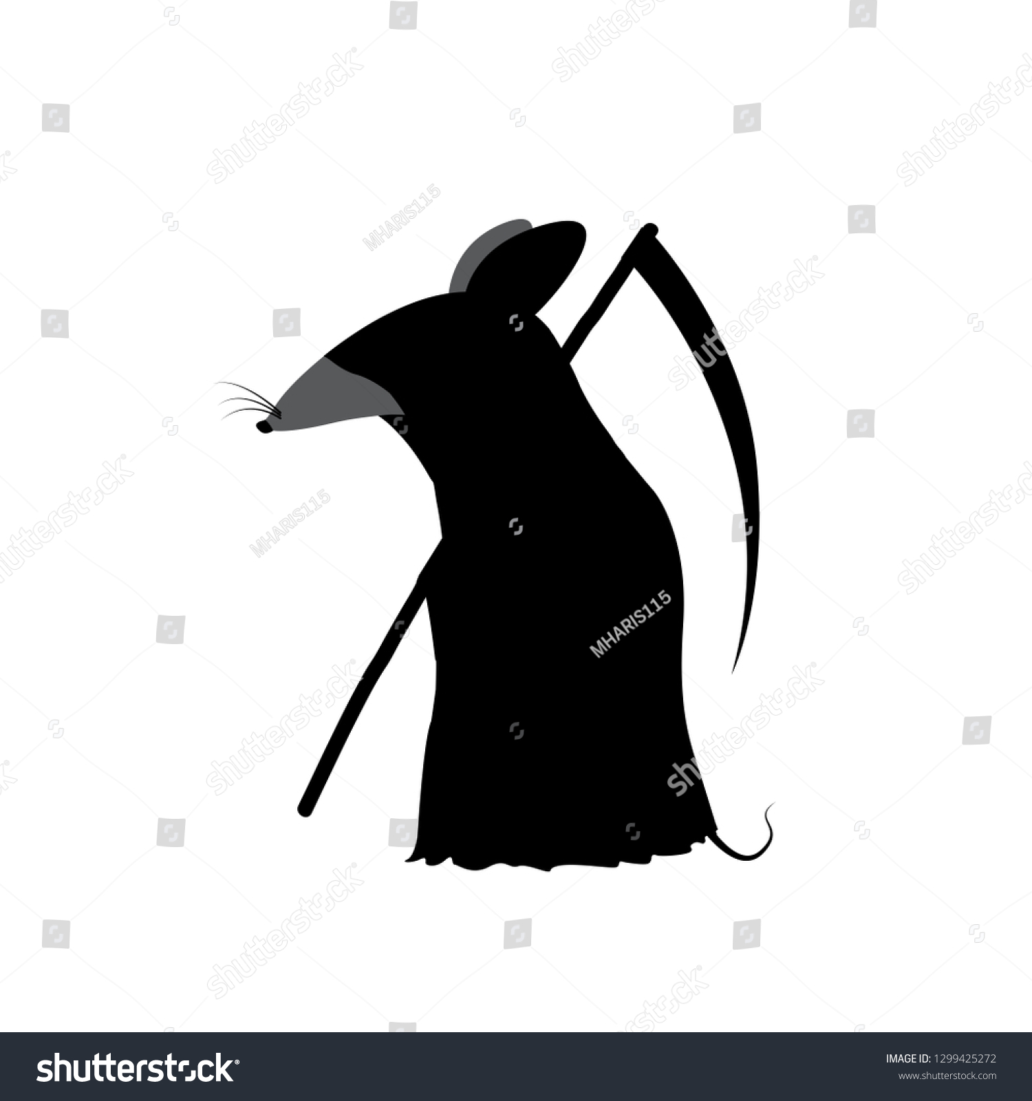 Rats Grim Reaper Carriers Diseases Epidemics | Animals/Wildlife ...