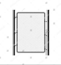 realistic metal chain link fence rabitz art design gate cemetery fence hedge [ 1322 x 1600 Pixel ]