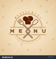 Restaurant Menu Card Design Template Creative Stock Vector Royalty Free 469819178