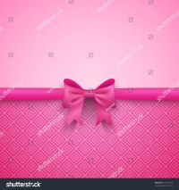Pink Bow Pattern Wallpaper | www.pixshark.com - Images ...
